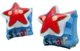 Нарукавник Звезда (3-6 лет) Intex 56651 - фото 10039