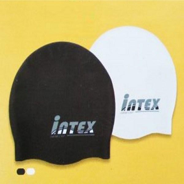 Шапочка для плавания от 8 лет Intex 58680 - фото 10075