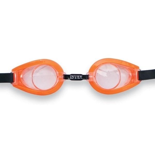 Очки для плавания Play Goggles, 3-10 лет Intex 55602 - фото 10077