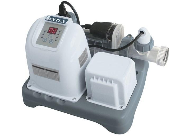 Хлоргенератор для бассейна (37850 л) Intex 28664 - фото 10106