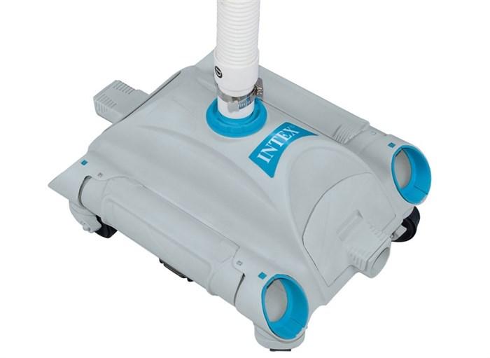 Пылесос автоматический вакуумный для бассейна Intex 28001 - фото 10150
