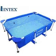 Каркасный бассейн Intex 28272 (300х200х75см) - фото 10199