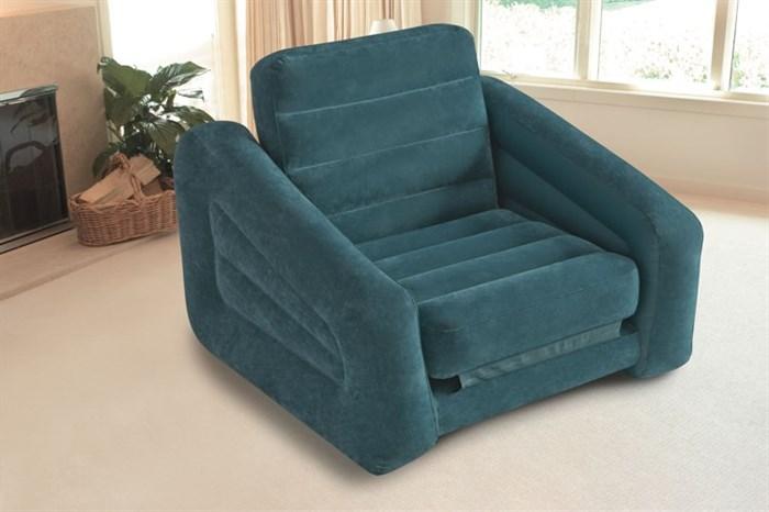 Кресло-трансформер Intex 68565-1 - фото 10564