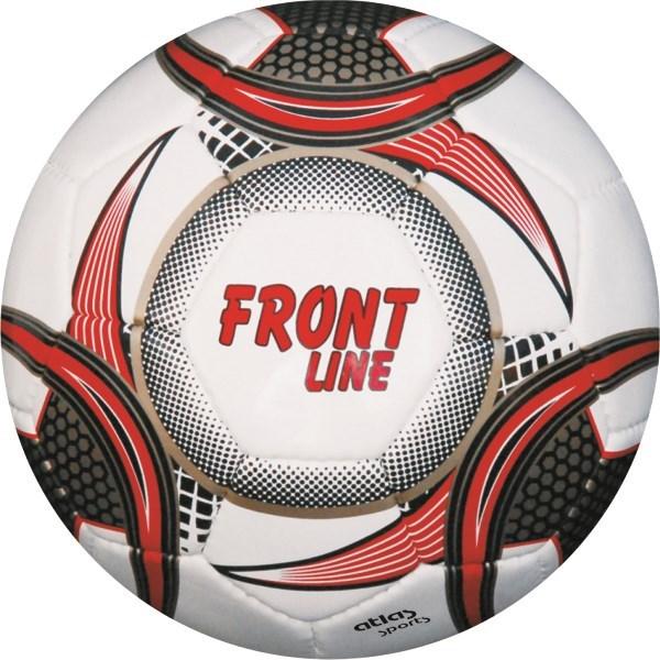 Мяч футбольный ATLAS Front Line - фото 10618