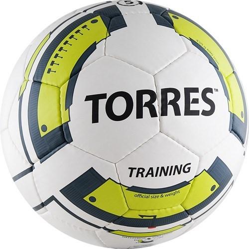 Мяч футбольный TORRES Training р.5 - фото 10619