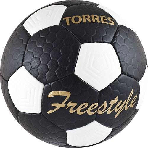 Мяч футбольный TORRES Free Style р.5 - фото 10620