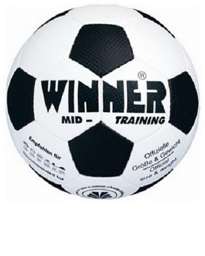 Мяч футбольный Winner MID TRAINING р.5 - фото 10625