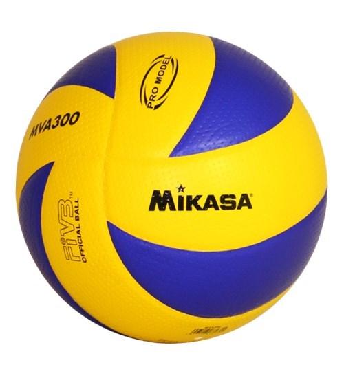 Мяч в/б MIKASA MVA123 р.5, синт. кожа - фото 10628