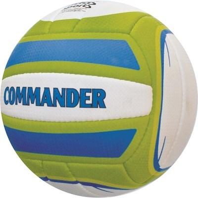 Мяч волейбольный ATLAS Commander - фото 10645