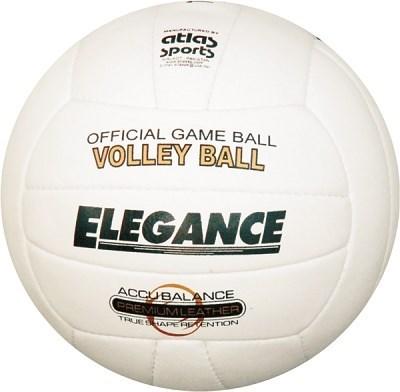 Мяч волейбольный ATLAS Elegance - фото 10646