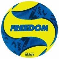 Мяч волейбольный ATLAS Freedom - фото 10647