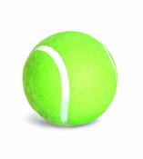 Мяч для большого тенниса TB-GA02  в тубе 3шт - фото 10719