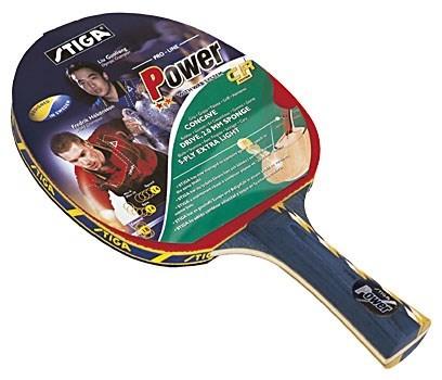 "Ракетка для настольного тенниса ""STIGA"" Power CR - фото 10748"