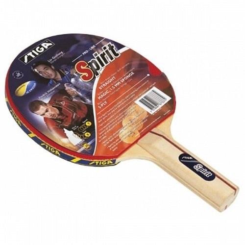 """Ракетка для настольного тенниса """"STIGA"""" Spirit - фото 10753"""