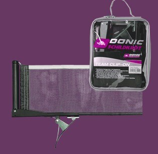 Сетка с креплением Donic Clip-On 80-8302 - фото 10807