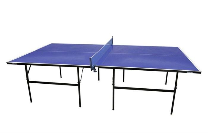 Всепогодный теннисный стол TORNADO - SPORT - фото 10830