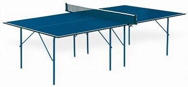 Теннисный стол для помещений Start Line HOBBY-2 - фото 10878