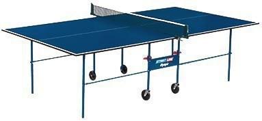 Теннисный стол для помещений Start Line OLIMPIC+сетка - фото 10879