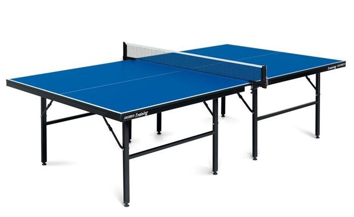 Теннисный стол для помещений Start Line Training - фото 10892
