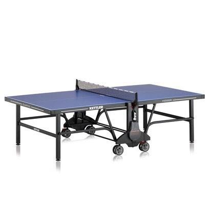 Теннисный стол для закрытых помещений Kettler Champ 5.0 Indoor 7138-600 - фото 10922