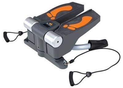Степпер поворотный с эспандерами SPORT ELIT GB-5115/008/SE 5115 - фото 11155