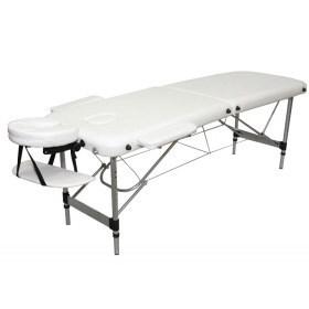 """Массажный стол """"DFC"""" Relax Compact - белый - фото 11369"""