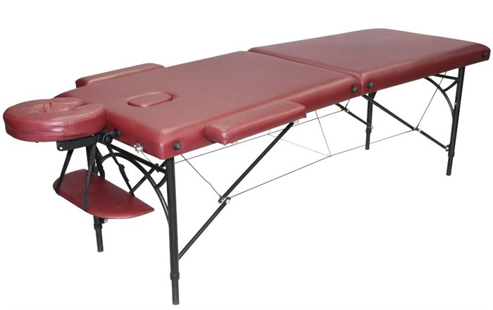 """Массажный стол """"DFC"""" Relax PRO - фото 11379"""