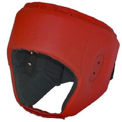 Шлем боксерский универсальный - фото 11432