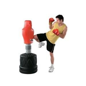 Тренажёр для единоборств и бокса  BR-1100 - фото 11503