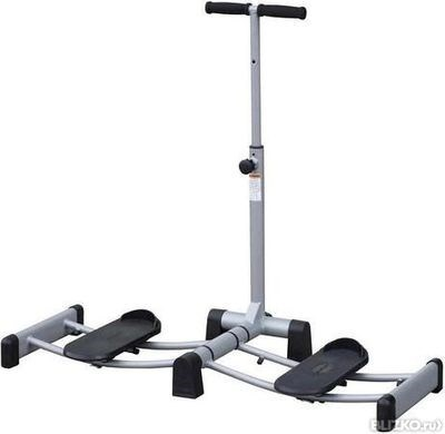 "Тренажер для укрепления мышц пресса, бедер, ягодиц ""Leg Magic"" GB-9103 - фото 11525"