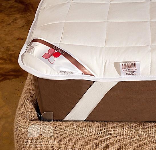 Наматрасник на резинке Овечья шерсть (180x200) - фото 12234