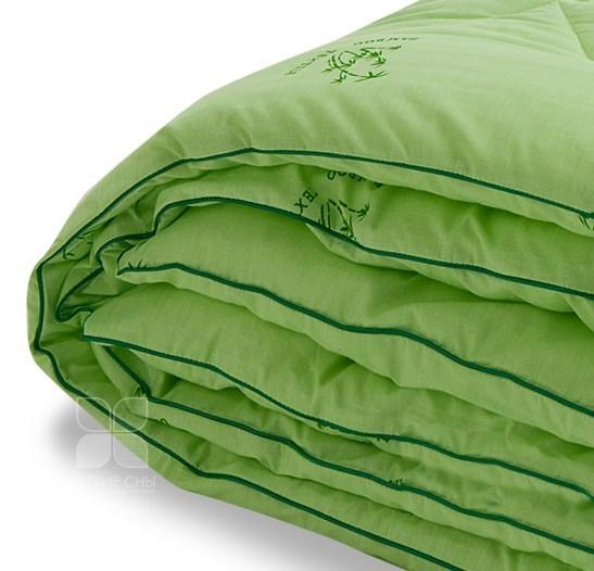 """Одеяло """"Бамбоо"""" 172х205 Теплое - фото 12995"""