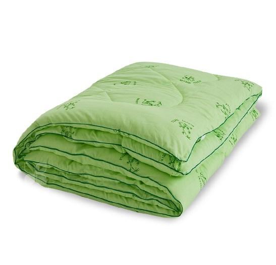 """Одеяло """"Бамбоо"""" 172х205 Теплое - фото 12996"""