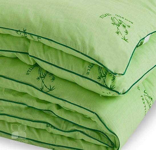 """Одеяло """"Бамбоо"""" 172х205 Теплое - фото 12997"""