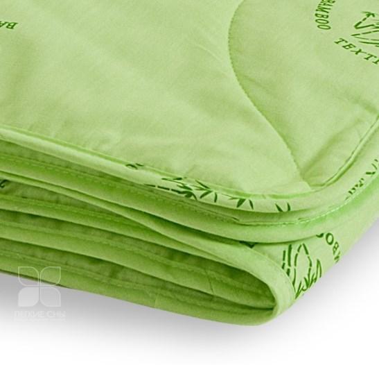 """Одеяло """"Бамбоо"""" 172х205 Легкое - фото 13007"""