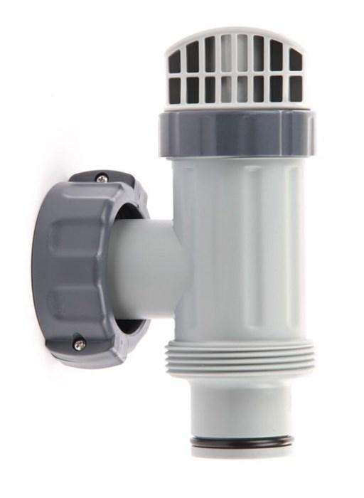 Плунжерный клапан для фильтр насосов в сборе - фото 15139