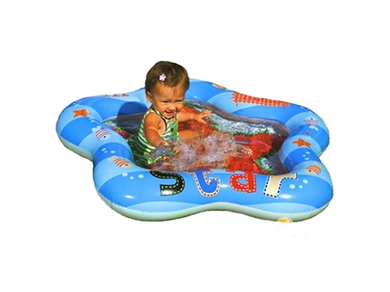 Детский надувной бассейн Intex 59405 (102х99х13) - фото 15196