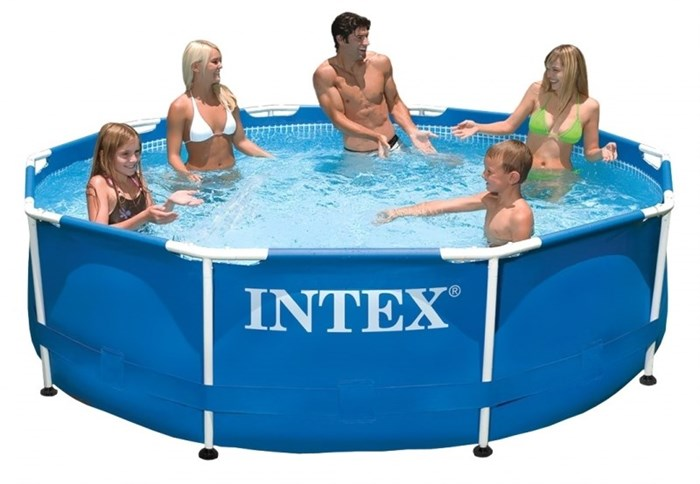 Каркасный бассейн Intex 28200 (305х76см) - фото 15308