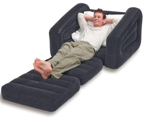 Кресло-трансформер Intex 68565 - фото 15357