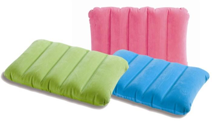 Надувная подушка детская Intex 68676 - фото 15717