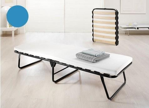 Раскладушка Феликс с матрасом (кровать раскладная) 2040х810х440мм - фото 15750