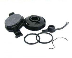 Клапан для матрасов и кроватей: 3 в 1 Intex 10650 - фото 16167