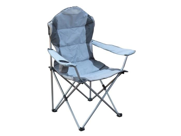 Кресло кемпинговое складное CК-009