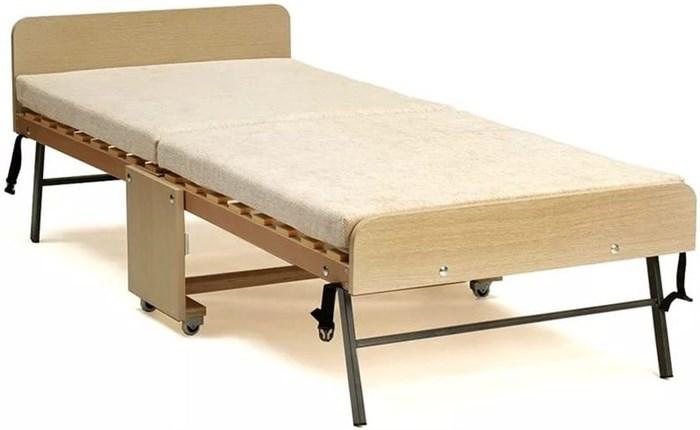 Основа Сна Дети - детская деревянная ортопедическая раскладушка