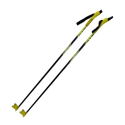 Палки лыжные 100% стекловолокно рост 100