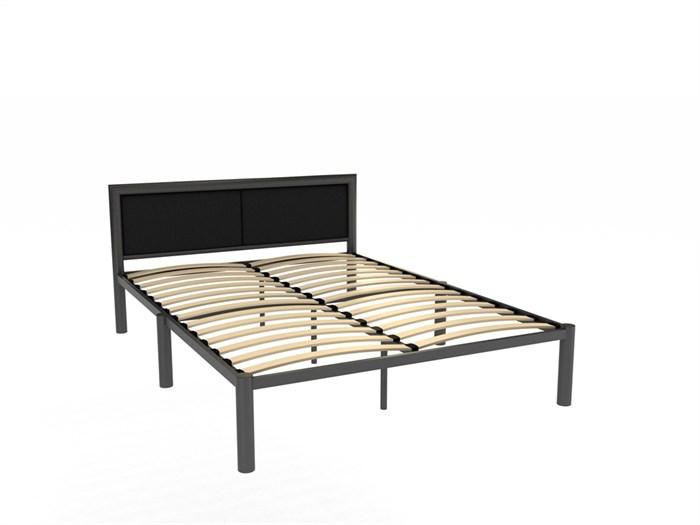 Двуспальная кровать Сильвер