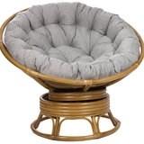 Кресло-качалка PAPASUN SWIVEL ROCKER, мёд - фото 24515
