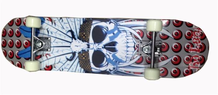 """Скейтборд 31""""х8"""" PWS-620 - фото 37761"""