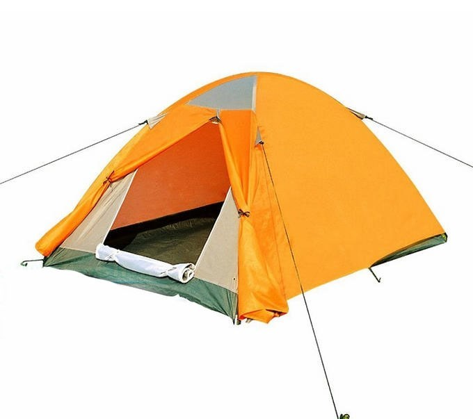 Палатка туристическая двухместная BestWay 67415 - фото 9225