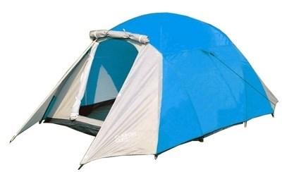 Палатка туристическая трехместная BestWay 67416 - фото 9232